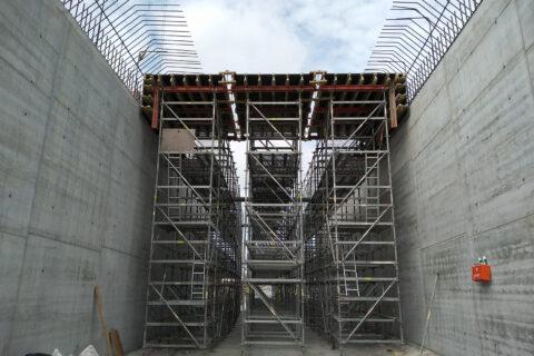 Obra<br> Túneles artificiales de Løvstakken en Bergen – Noruega